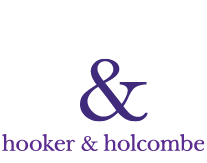 Hooker & Holcombe Investment Advisory Banner